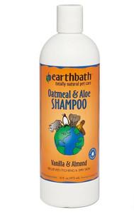 Earthbath Oatmeal and Aloe Dog Shampoo