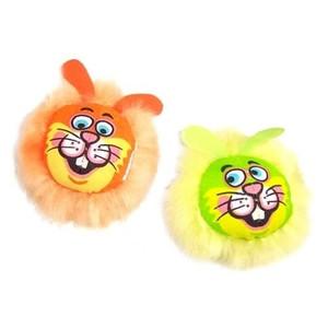 Fat Cat Dust Bunnies Catnip Toy 2 Pack