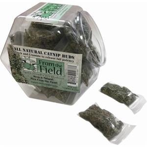 From the Field Organic Catnip Buds .2oz