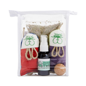 From the Field Catnip Deluxe Purrfect Gift Set