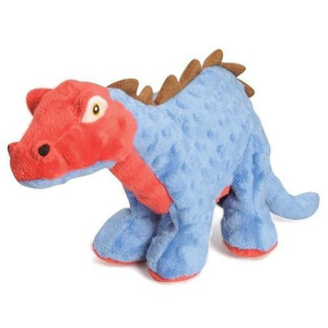 GoDog Stegosaurus With Chew guard- Large