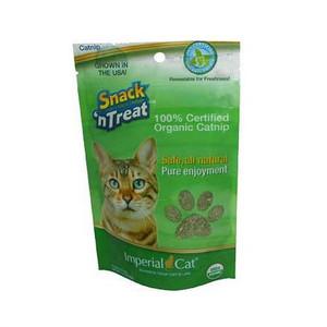 Imperial Cat USDA Certified Organic Catnip 1 oz.