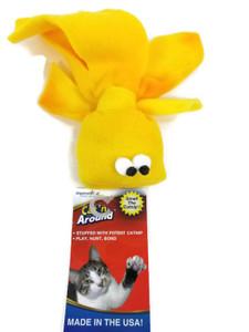 Imperial Cat Cat'n Around Goldfish Catnip Cat Toy