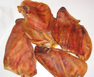 Jones USA Pig Ears