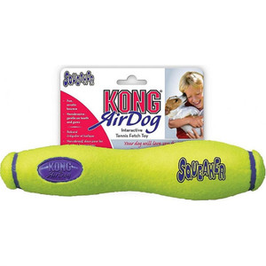 KONG Air dog Squeaker Stick Medium dog toy