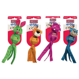KONG Ballistic Friends Wubba Large