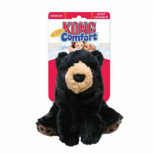 KONG Comfort Kiddos Bear Large