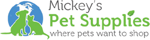 Mickey's Pet Supplies