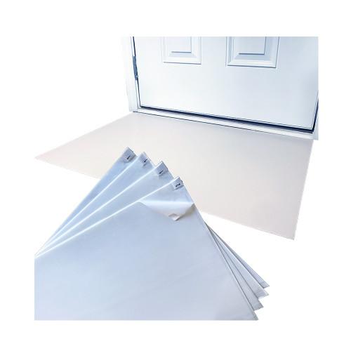 EZ-ier Clean Mat Adhesive Tacky Mat