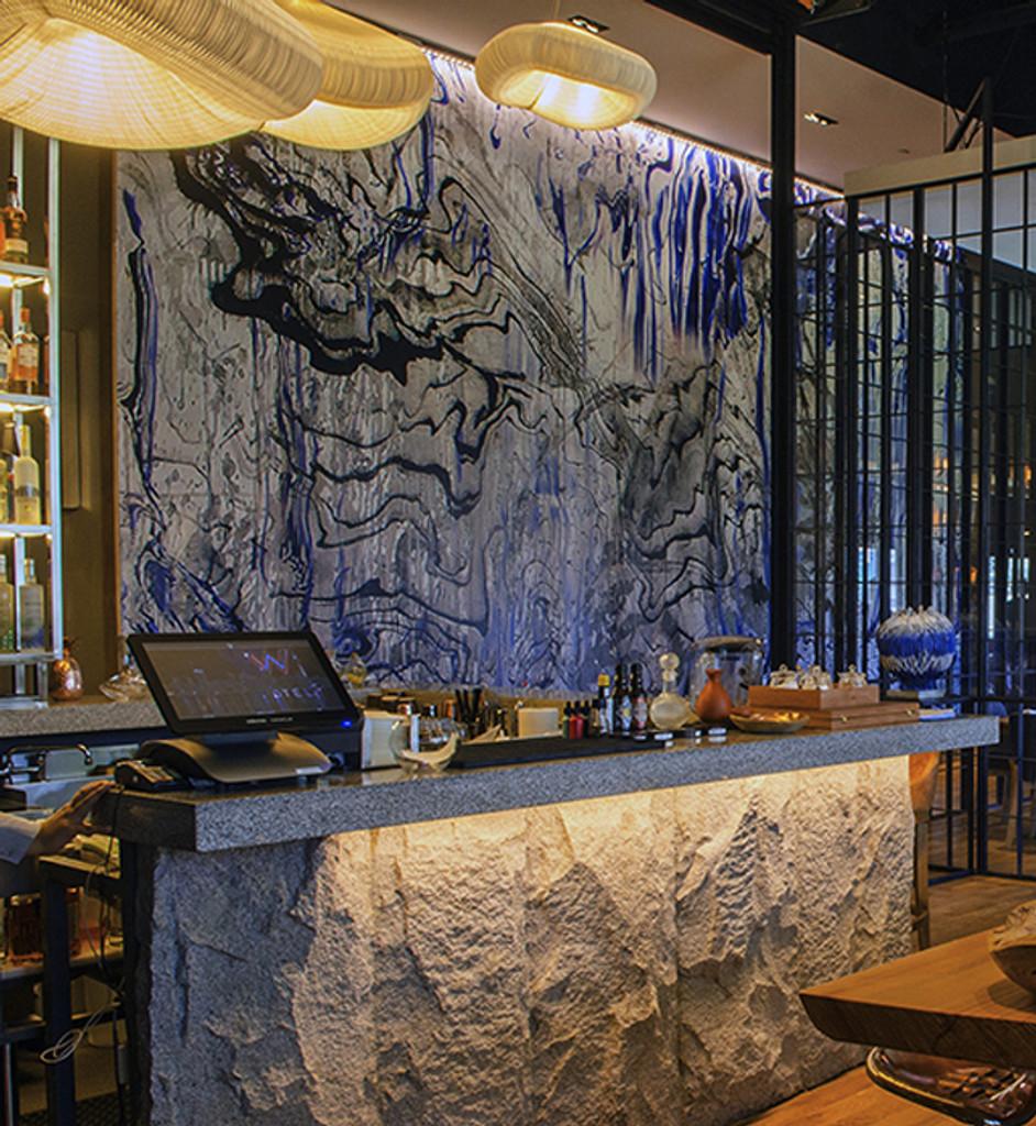 Karai Restaurant - Santiago
