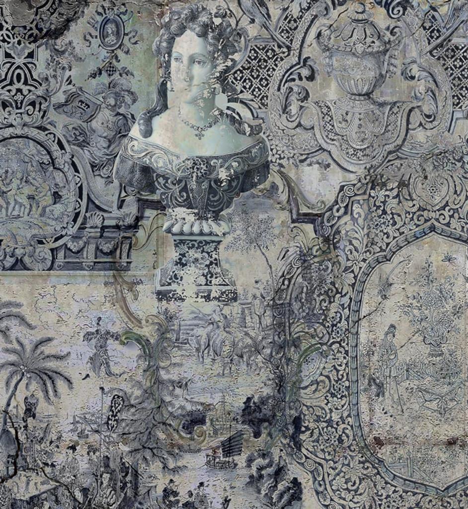 Wallpaper - Emporer's New Clothes
