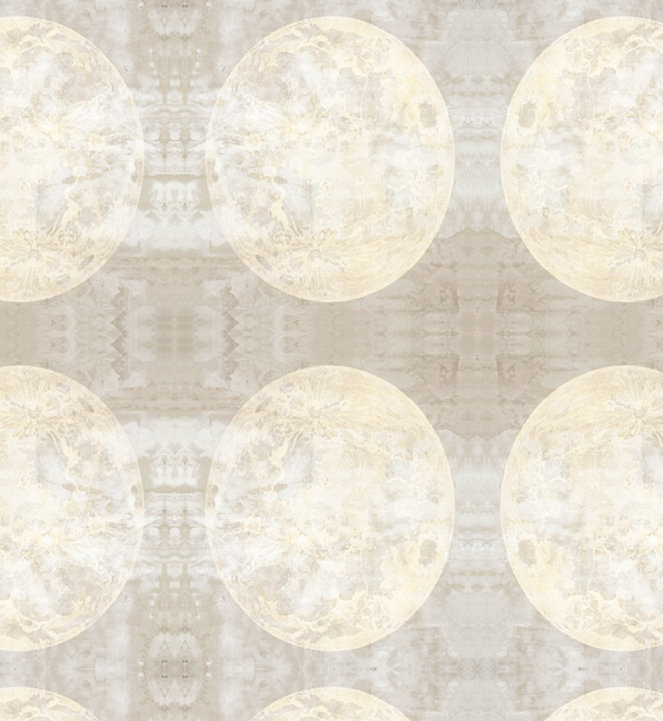 Fabric - Moon Stone