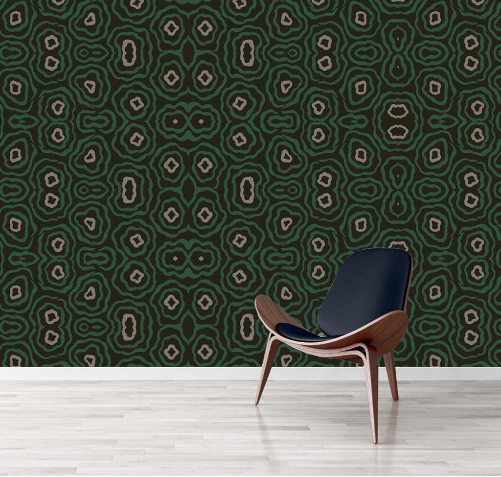 Wallpaper - Modigliani Was Here -Lemberg 1918