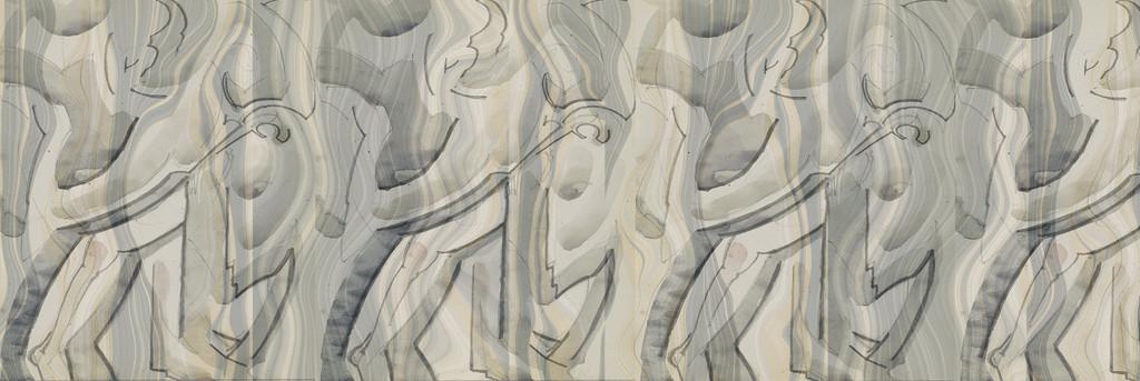 Wallpaper - Broken Marble - Spumoni