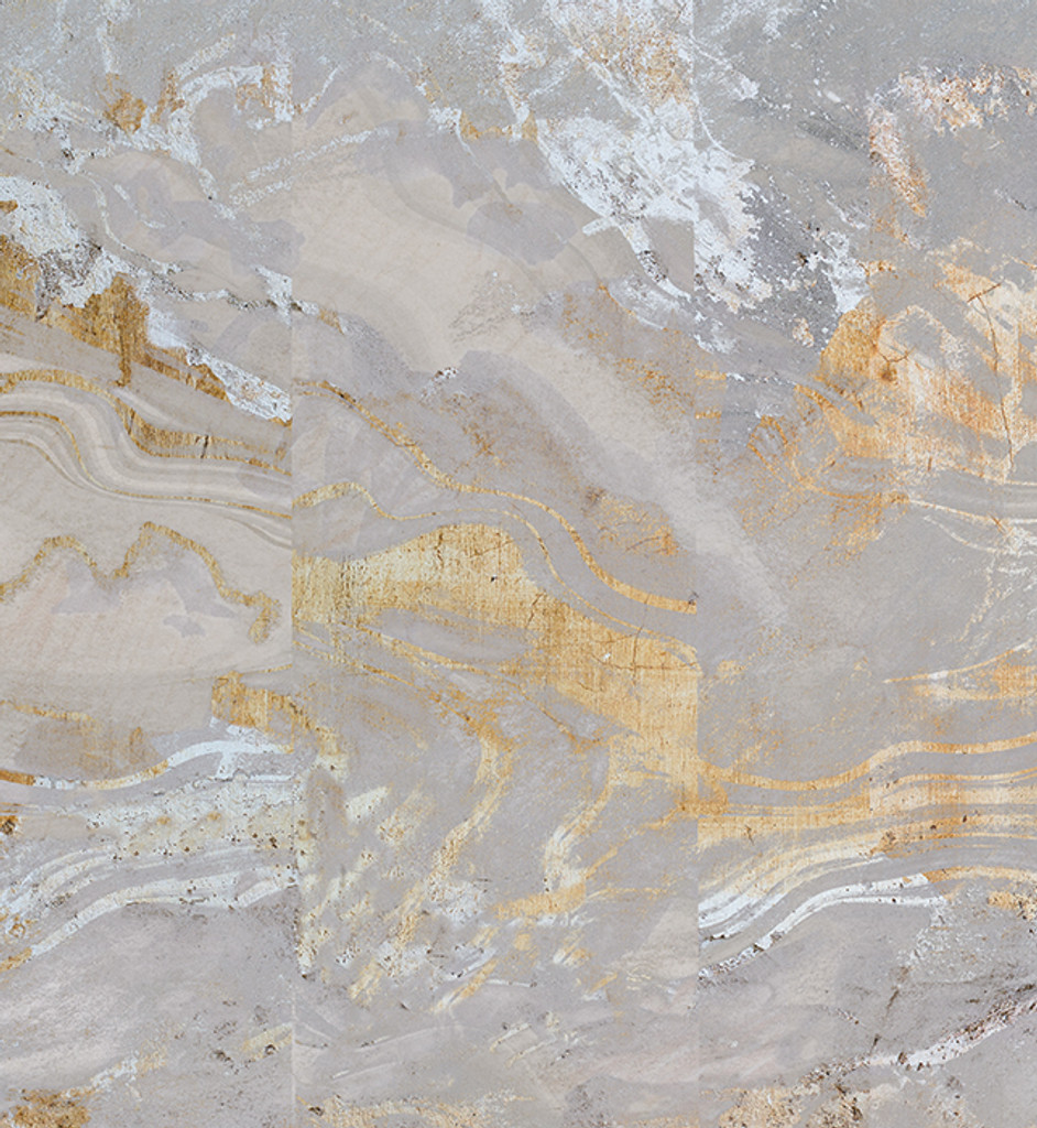 Wallpaper - Broken Marble - Cassata