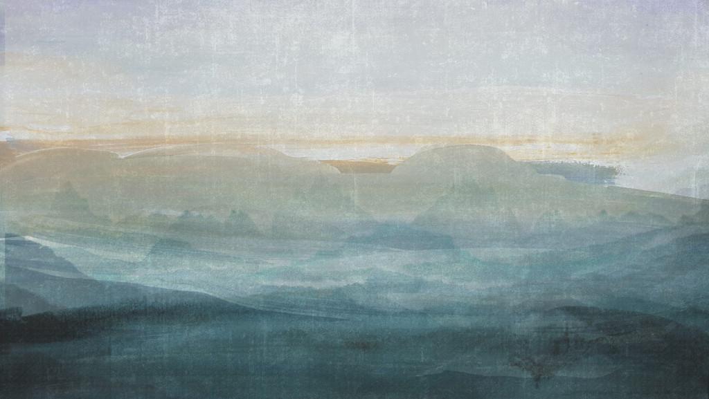 Wallpaper - Ryokan Dreaming - Sights from the Train