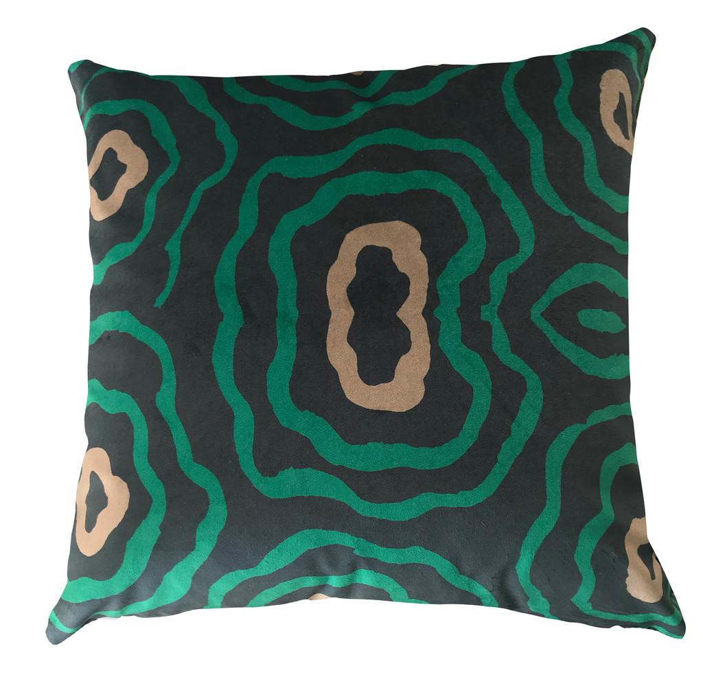 Cushion Cover - Modigliani Was Here - Lemburg