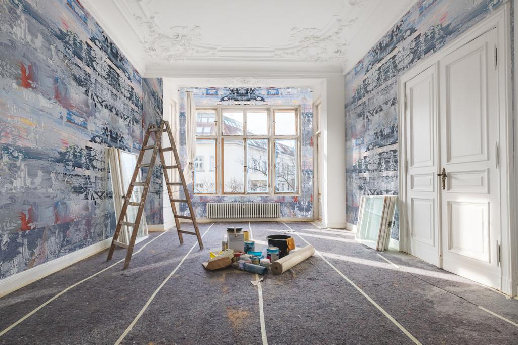 Wallpaper - So Chic - So Intriguing