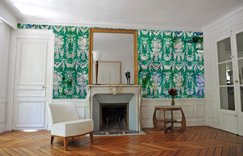Wallpaper - So Chic - So Envious
