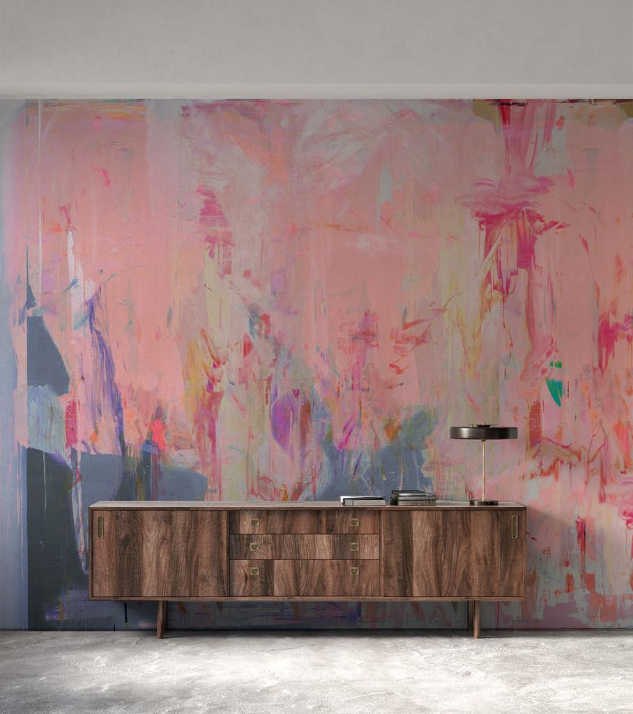 Wallpaper - Abstract - Urban Landscape
