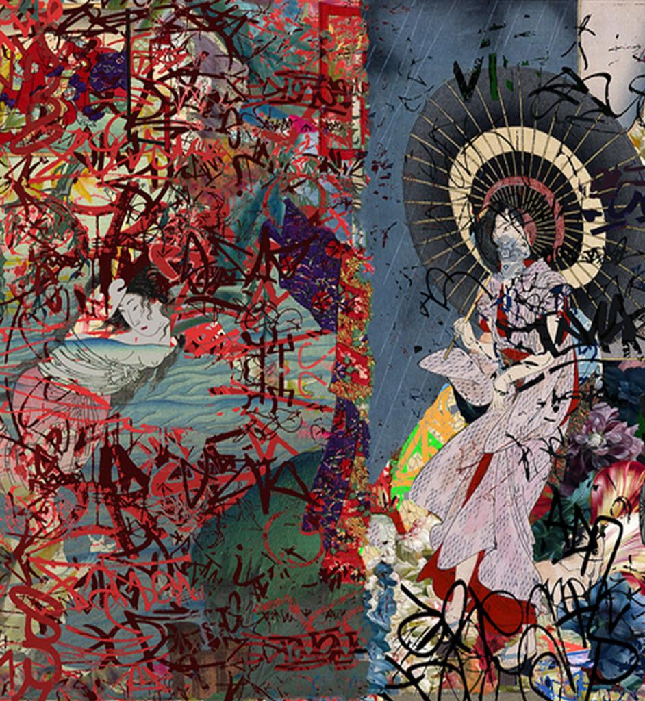 Wallpaper - Orchard Road