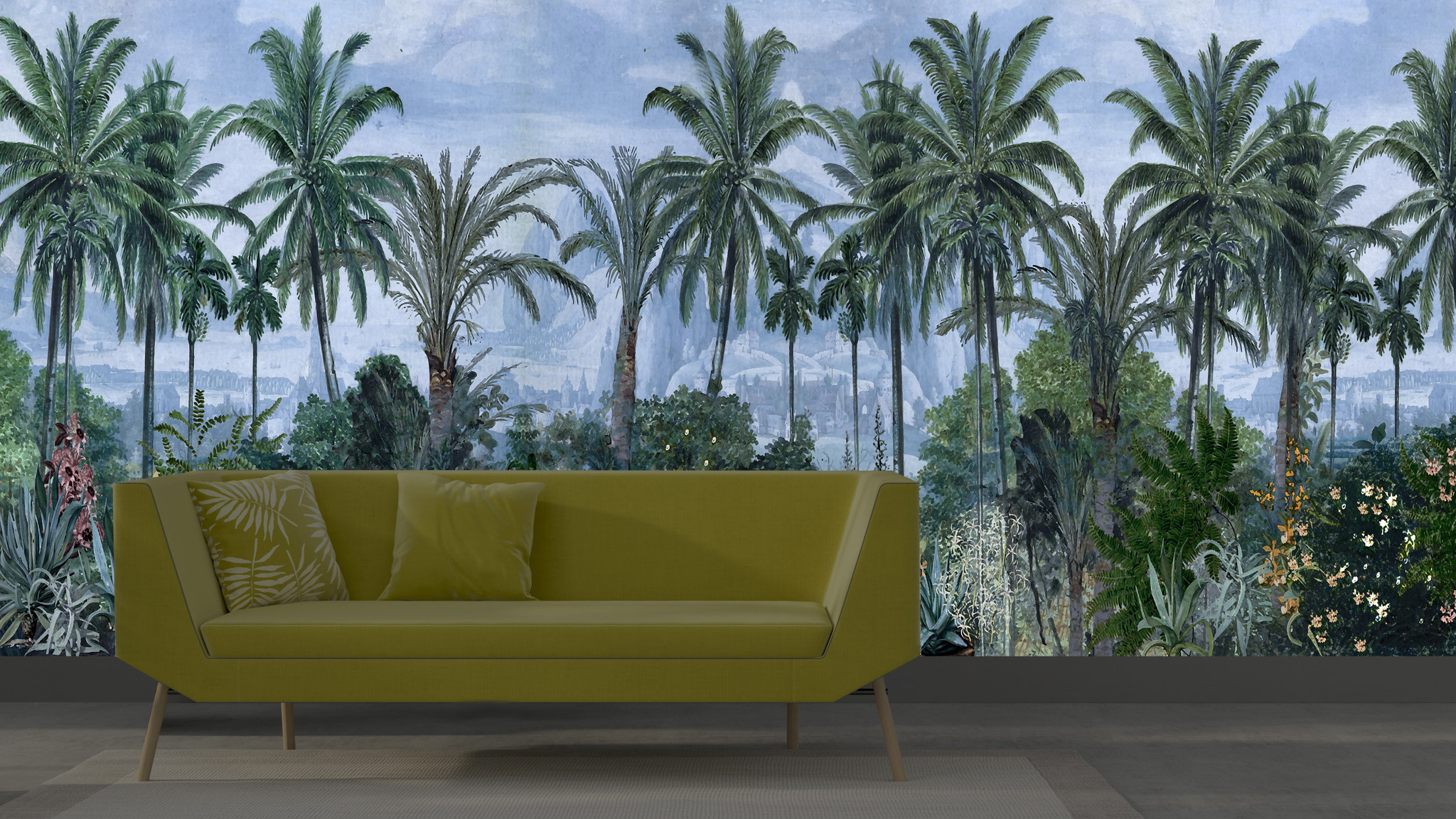 Wallpaper - Holiday Destination