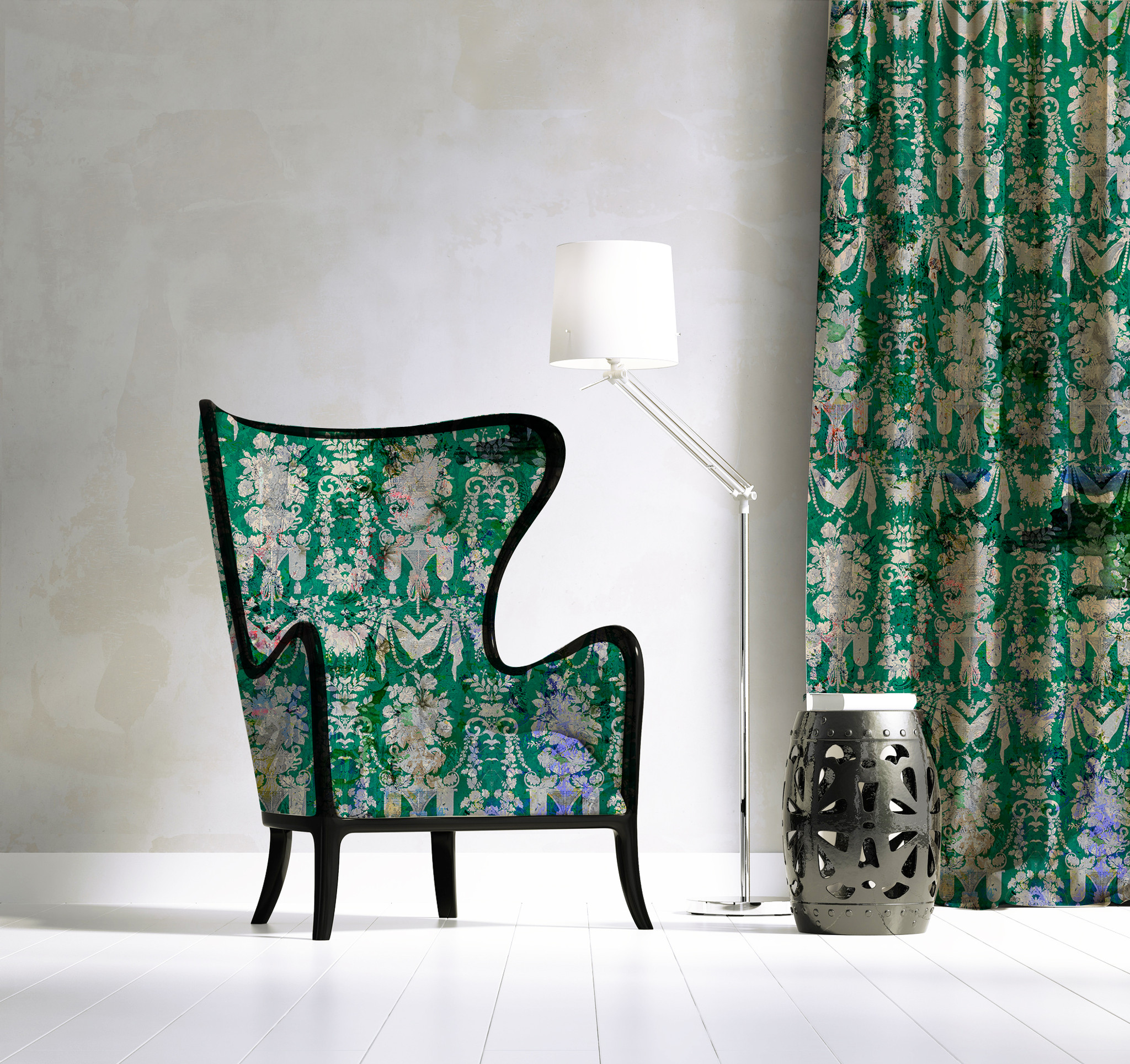Fabric - So Chic - So Envious