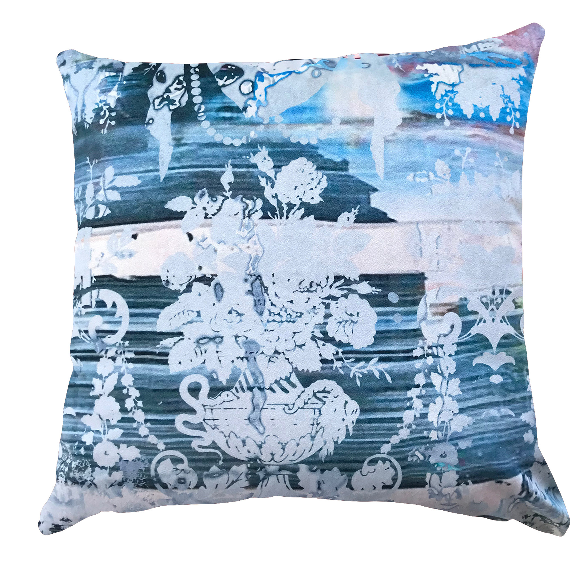 Cushion Cover - So Chic. So Intriguing