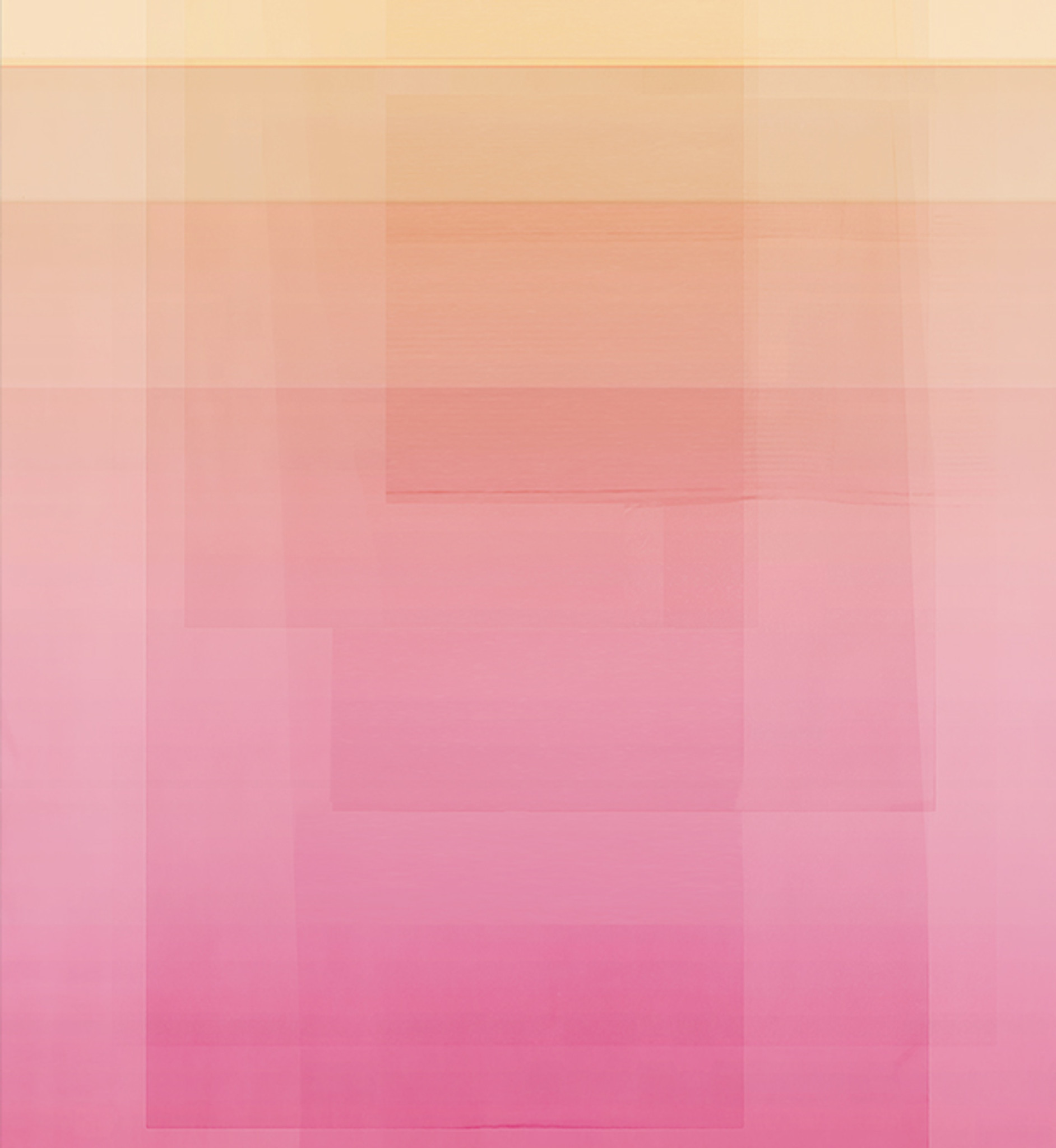 Fabric - Ryokan Dreaming - Sunset