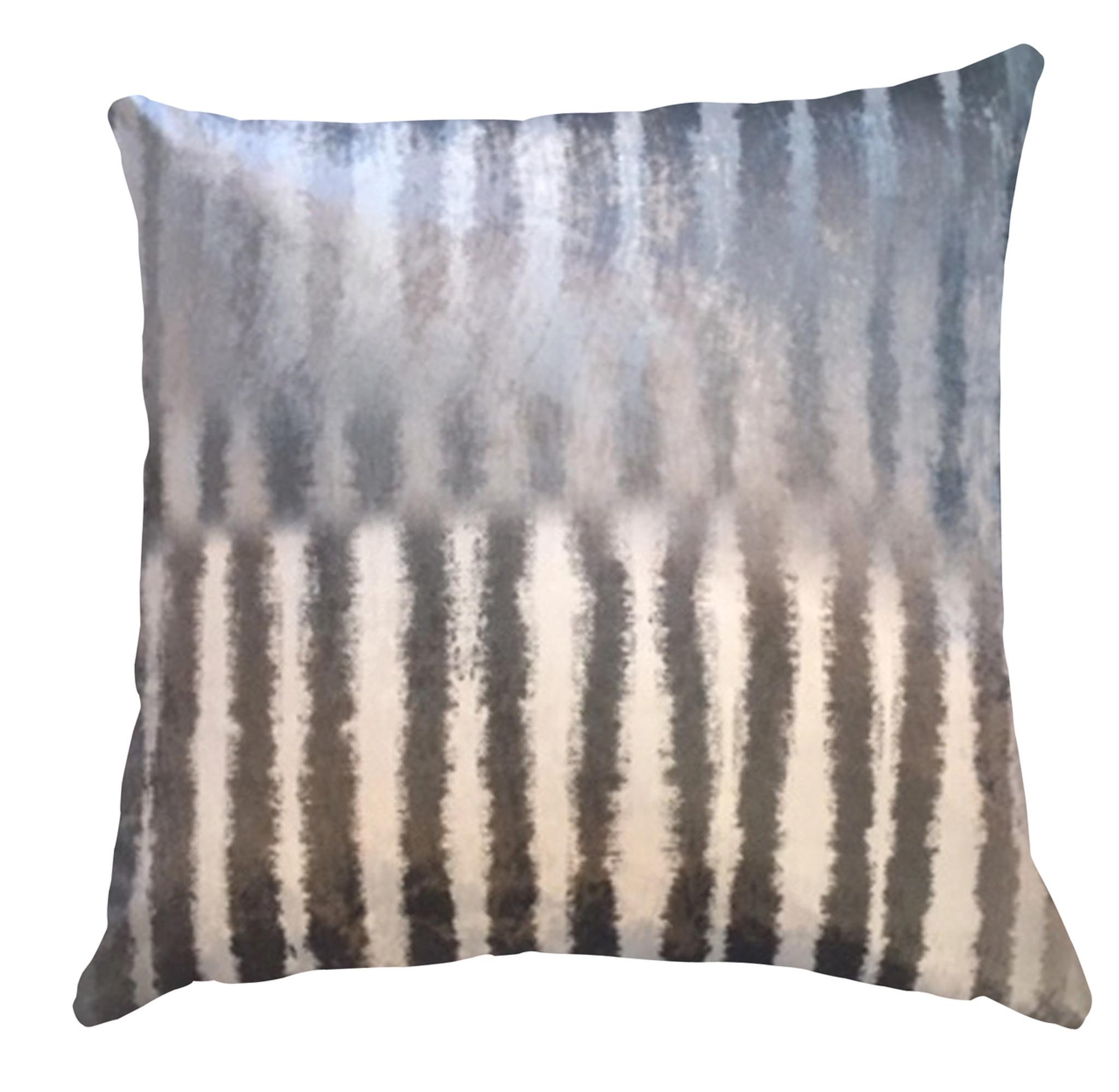 Silver Stripe