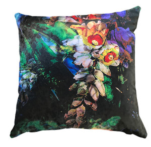 Cushion Cover - Flower Power - Luminescent