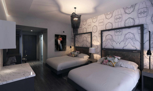 Hotel Design Group - Miami