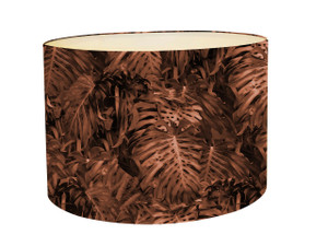 Lampshade - Jungle Vibe - Orange