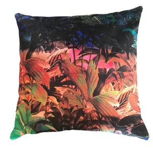 Cushion Cover - Jungle Vibe - Hyperbole