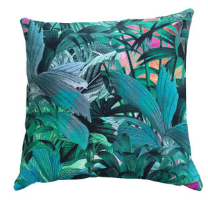 Cushion - Jungle Vibe - Vivid