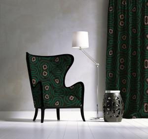 Fabric - Modigliani Was Here - Lemberg