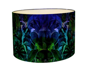 Lampshade - Jungle Vibe - Hyperbole