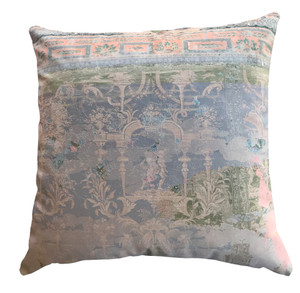 Cushion Cover - Faded Empire - Fading  Monuments