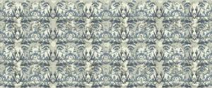 Wallpaper - Chinoiserie - Lucky Jade Garden - Pale Blue