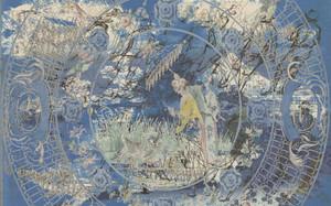 Wallpaper - Ryokan Dreaming