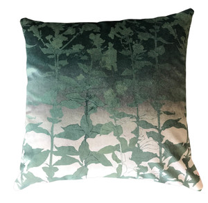 Cushion Cover - Ryokan Dreaming - Forest Tour Moonlight