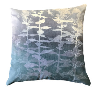 Cushion Cover - Ryokan Dreaming - Forest Tour Twilight