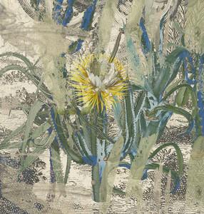 Fabric - Cactus Garden - In Bloom