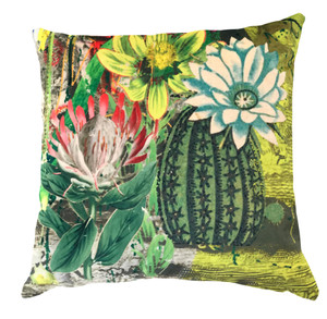 Cushion Cover - Are you lonesome tonight - Natives