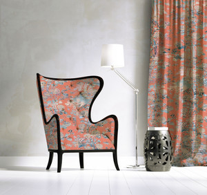 Fabric - So Chic - So French