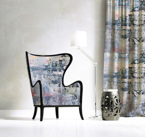 Fabric - So Chic - So Intriguing