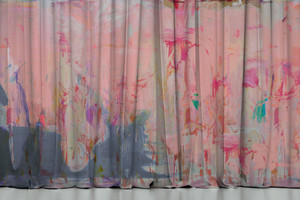 Fabric - Abstract - Urban Landscape