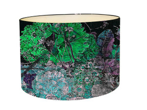 Lampshade - Still Life - Emerald