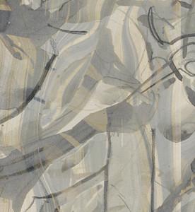Fabric - Broken Marble - Spumoni