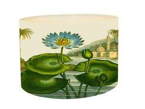 Lampshade - Belles Fleurs Waterlily